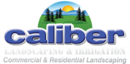 Caliber Landscaping & Irrigation
